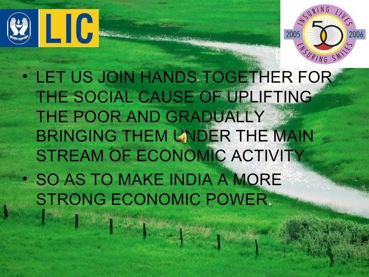 microinsurance jeevan madhur from lic   microfinance india