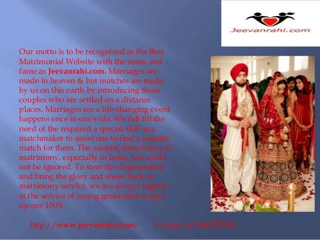 Best Free Matrimonial Sites In India