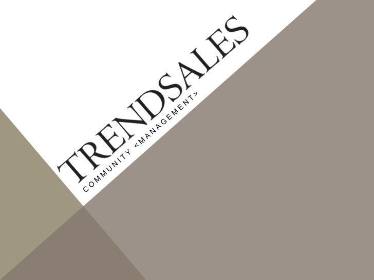 TRENDSALESDanmarks Største Online Tøjbazar-   Over 600.000 brugere-   Mere end 750.000 aktive annoncer-   10 år gammel med...