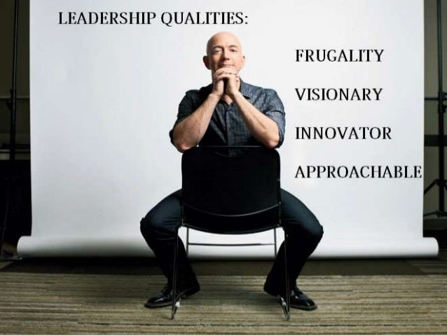 leadership style of jeff bezos There is nothing new in jeff bezos leadership style but what we can learn something from this ecommerce king here are some lessons we all can learn.