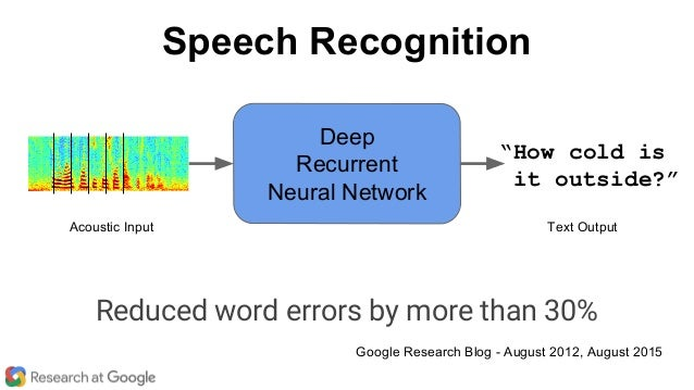 Jeff Dean at AI Frontiers: Trends and Developments in Deep Learning R…