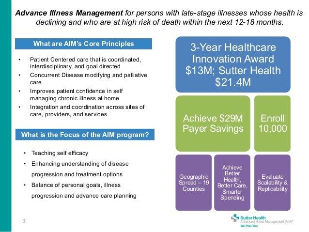 Chronic disease and illness care
