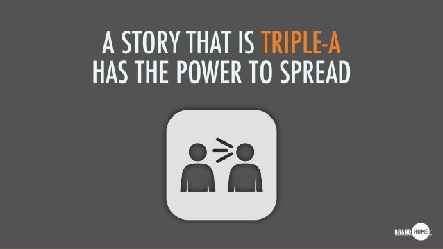 SOCIAL MEDIA STORYTELLING ABOUT COMMUNICATION ABOUT BUILDING RELATIONSHIPS