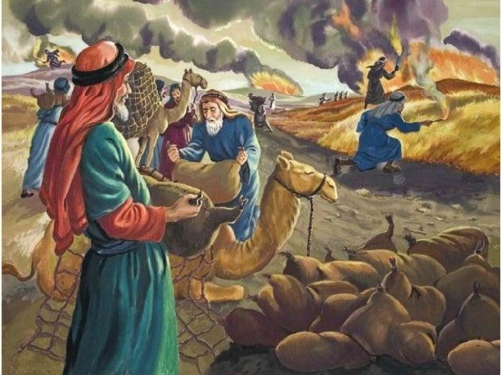Jehovah Shalom 25 Mar 2012