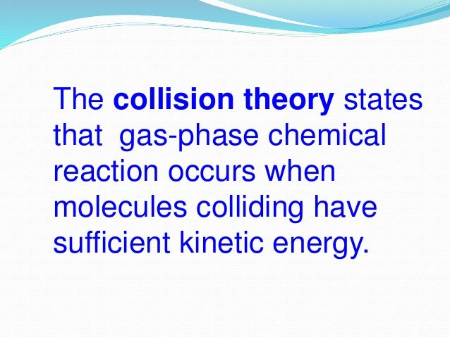 What is activation energy? Activation energy is the energy required to proceed and reach the transition state.