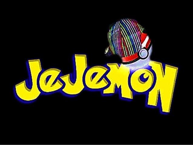 Jeje creature (jejemon)
