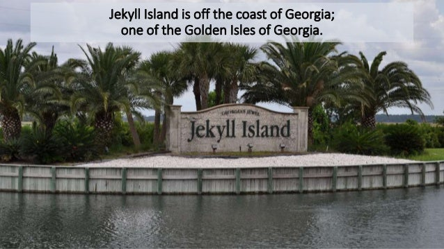 • If you've never been to Jekyll Island, you need to put it on your list. Beautiful beaches, wildlife, unique flora, and a...