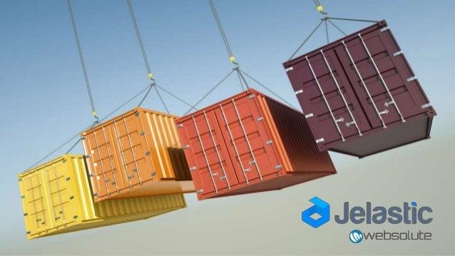 DevOps com Containers Para Java