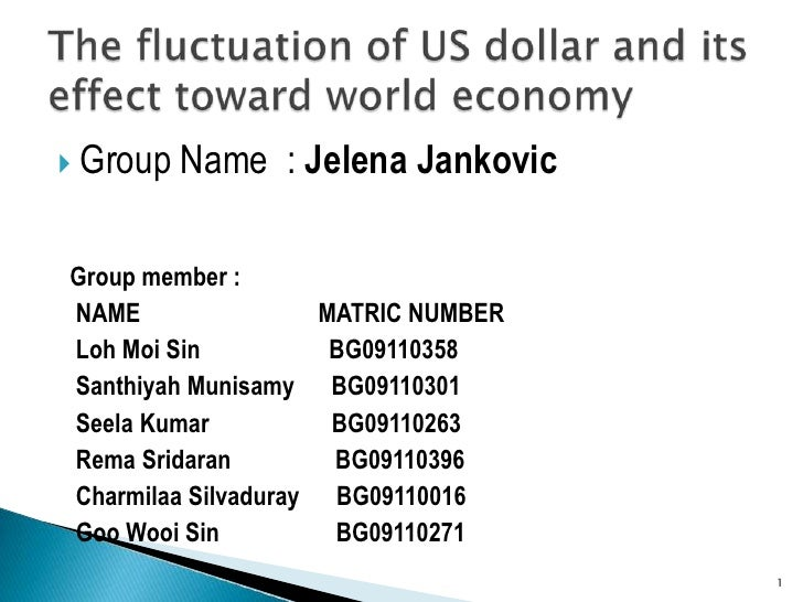 Group   Name : Jelena JankovicGroup member :NAME                 MATRIC NUMBERLoh Moi Sin           BG09110358Santhiyah ...
