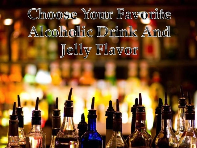 Jelly Shots Slide 2