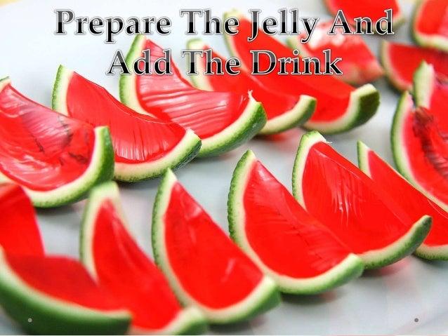 Jelly Shots Slide 3
