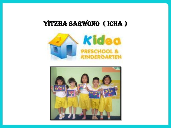 Yitzha Sarwono ( Icha )