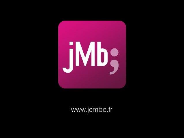 www.jembe.fr