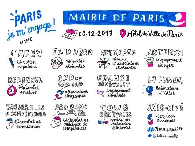 Paris, je m'engage !