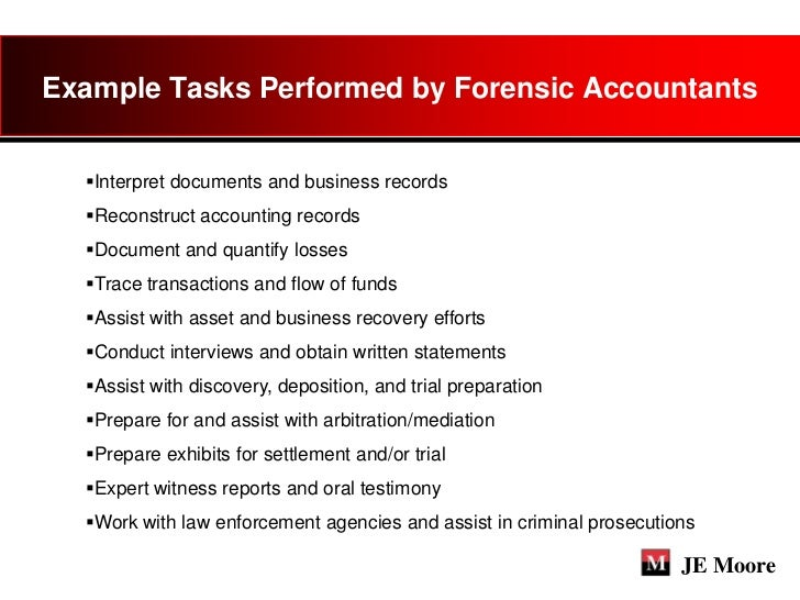 perfect forensic accountant example ensign example resume ideas