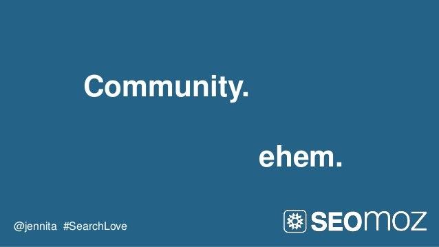 Social Sign In@jennita #SearchLove