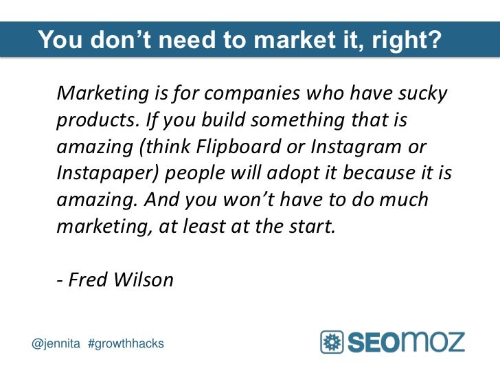 Social Media for Startups - Find and Build a Community That Cares Slide 3