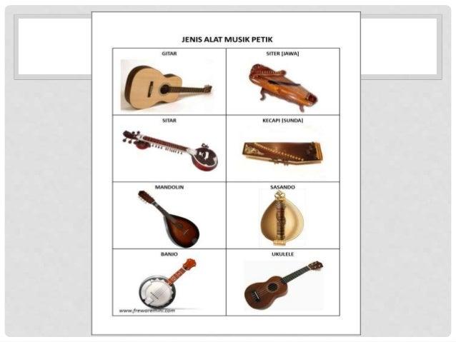 Alat Musik Ukulele Dimainkan Dengan Cara - Berbagai Alat