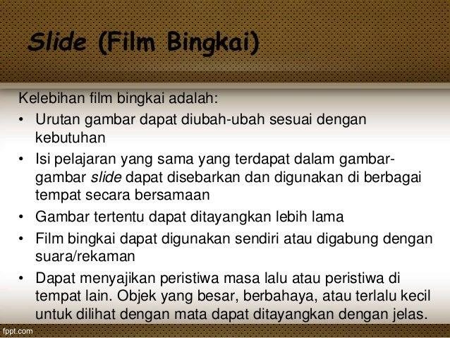 jenisjenis media pembelajaran ppt 36 638 - Jenis Jenis Film Dan Contohnya