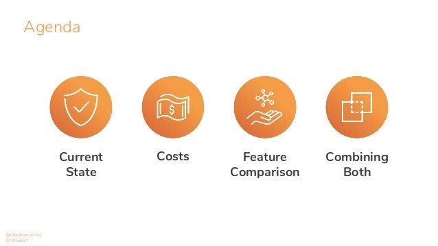 Jenkins vs. AWS CodePipeline Slide 3