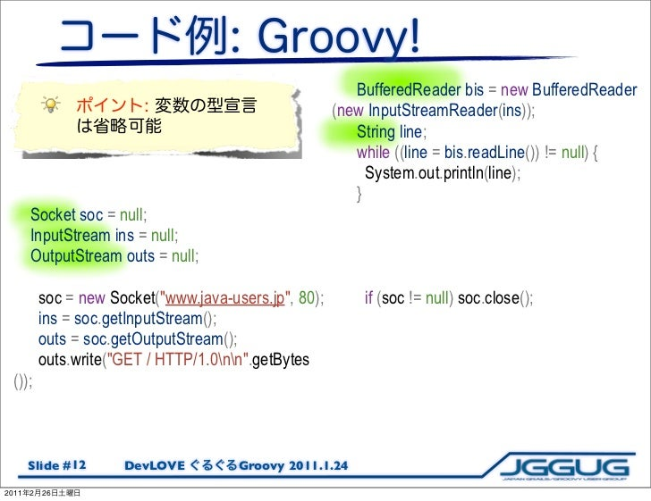 BufferedReader bis = new BufferedReader                                                        (new InputStreamReader(ins)...