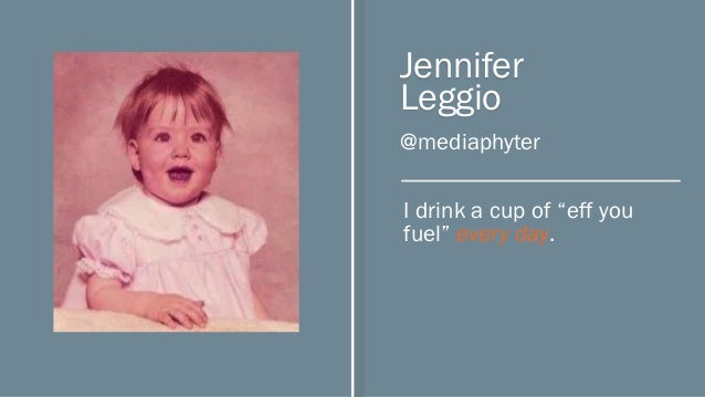 INBOUND Bold Talks: Jennifer Leggio Slide 2