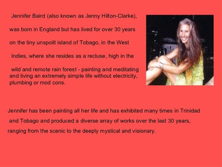 Jennifer .Baird Slide 2
