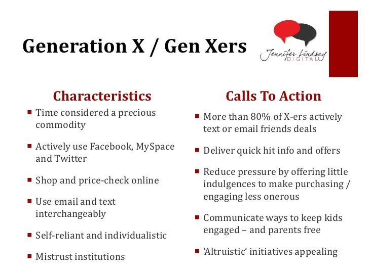 44 Of The Most Interesting Facts About Generation X