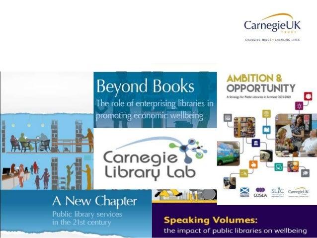 Carnegie industrial case study