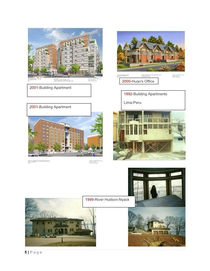 2000-Hugo's Office  2001-Building Apartment                                                1992-Building Apartments       ...