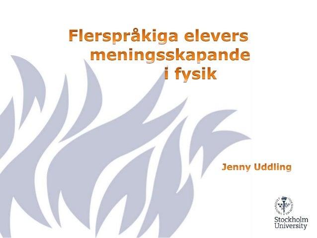 Monica Axelsson- ISD Kristina Danielsson- ISD Britt Jakobson- MND Syfte: studera klassrumsinteraktion och fokusera på hur ...