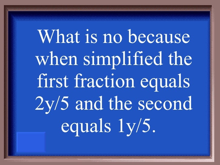 how to add exponents to fractions