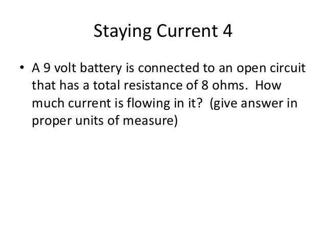 Jeopardy review Electricity test ch 1