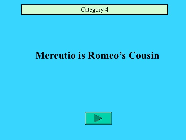 romeo and juliet powerpoint template - romeo and juliet by kevin mina
