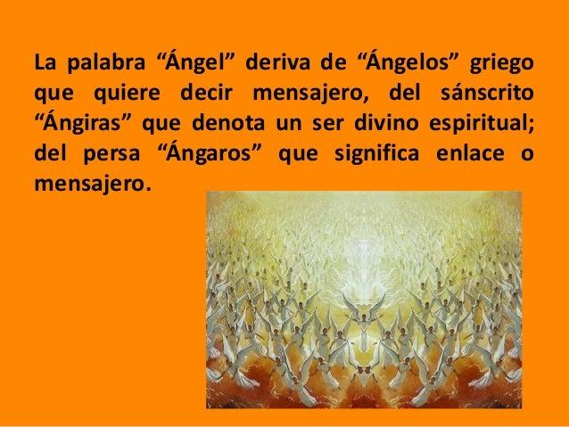 Jerarquía Celestial