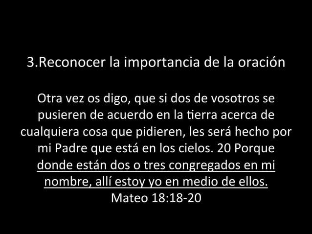 """5.Necesidad de la dirección de Dios para predicar el Evangelio """"Orad por mí, para que me sea dada palabra al abrir mi boca..."""