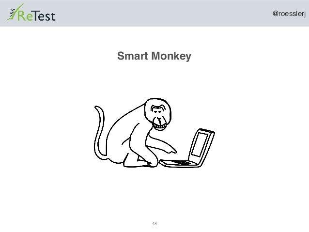 @roesslerj Smart Monkey 48