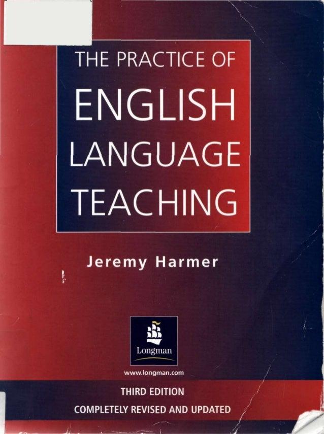 Jeremy Harmer How To Teach English Pdf