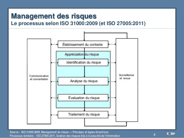 Risk management -- Principles and guidelines