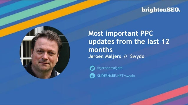 Most important PPC updates from the last 12 months