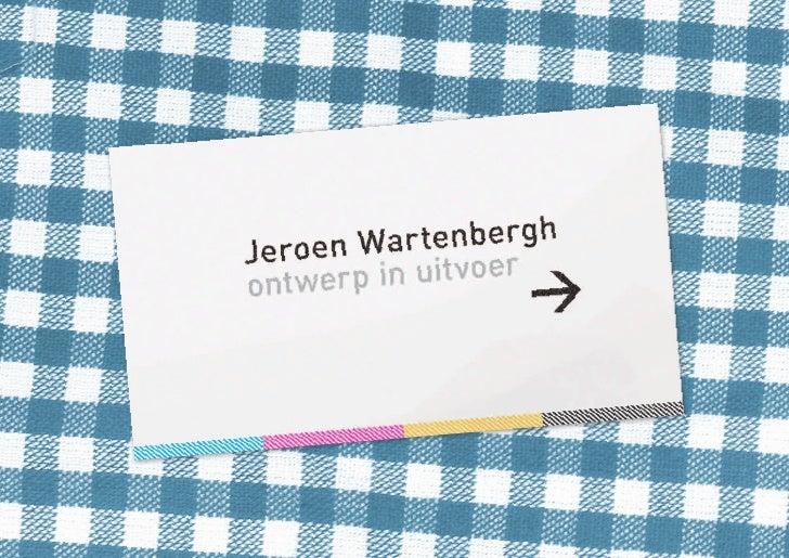Jeroen Wartenbergh