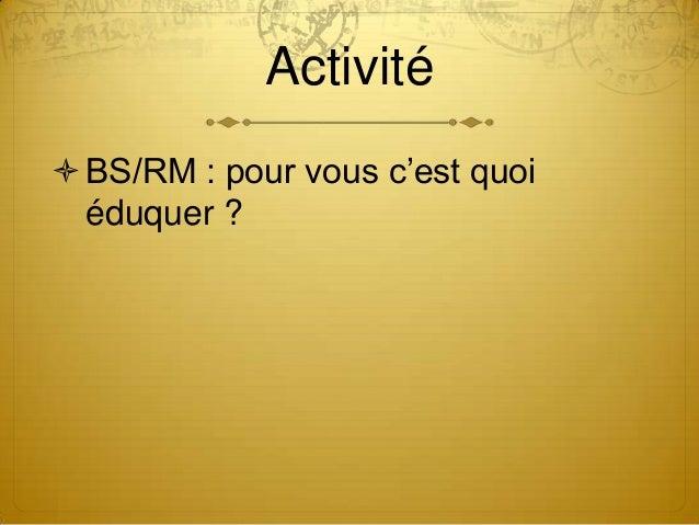 Éducation thérapeuthique du patient (ETP): quelles compétences communicationnelles pour les profesionnels - Jérôme FOUCAULT Slide 3