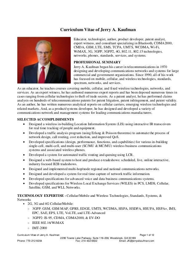 Sample Best Resume Resume Template Simple Curriculum Vitae Sample VisualCV  Sample Cover Letter Patent Attorney Trainee