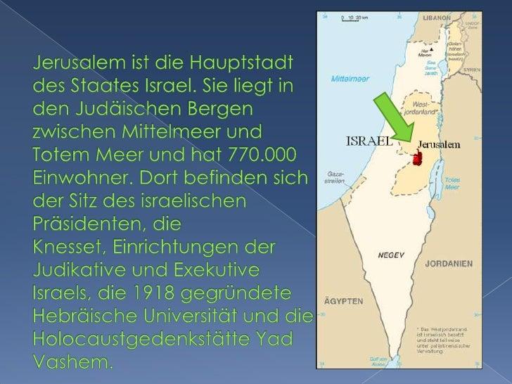 Jerusalem Slide 2