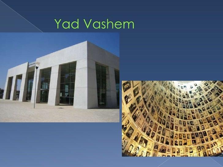 YadVashem<br />