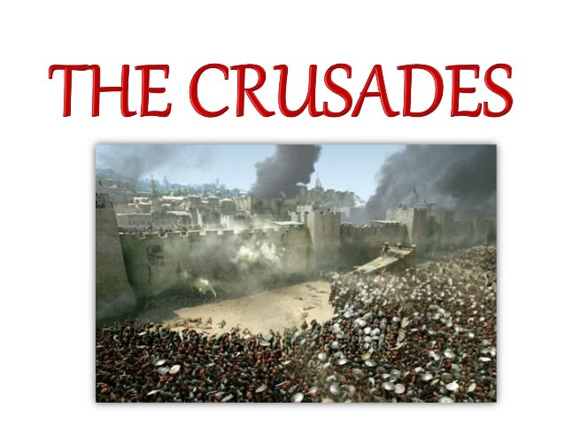 What were the Crusades? The Crusadeswerea seriesof religiouswarsduring theMiddleAges.Most crusadesinvolvedbattles betweenC...
