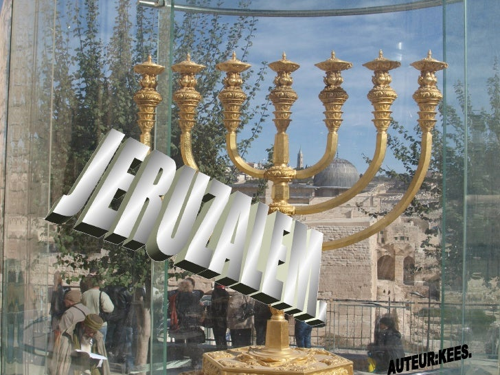 Fotoalbum door . JERUZALEM. AUTEUR:KEES.