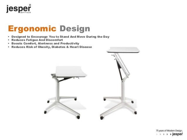 The WorkPad Height Adjustable Mobile Laptop Computer Desk; 2.
