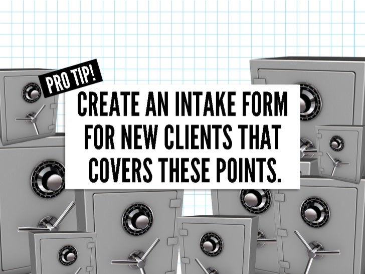 How to Manage Your Infographic Clients