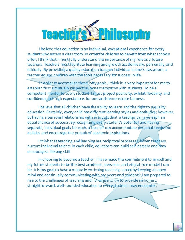history of education and field study Fs introduction - download as word letter to the field study student another important theoretical basis of this field study experience is reflective education.